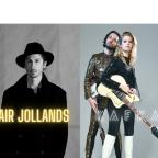 """Blair Jollands & Kafka -""""Dream of You"""" & """"Booty Call"""""""