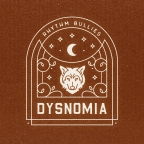 "The Rhythm Bullies – ""Dysnomia"""