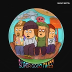 "Suray Sertin – ""Super Good Times"""